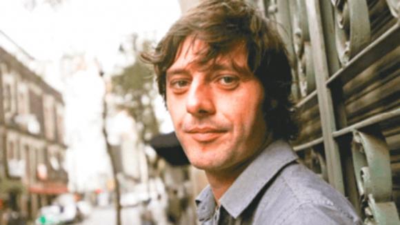 Andrés Barba obtuvo el prestigioso Premio Herralde de Novela.