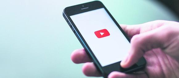 Youtube. Limita los videos que incluyan avisos publicitarios.