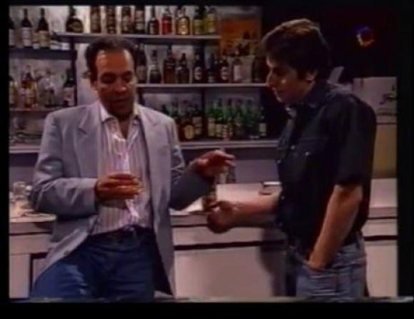 Poliladron, éxito de TV en 1995.