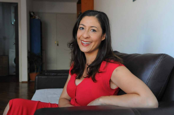 Alicia Garateguy