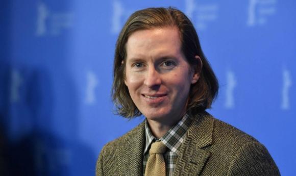 Wes Anderson, el director encargado de abrir el Festival de Cine de Berlín