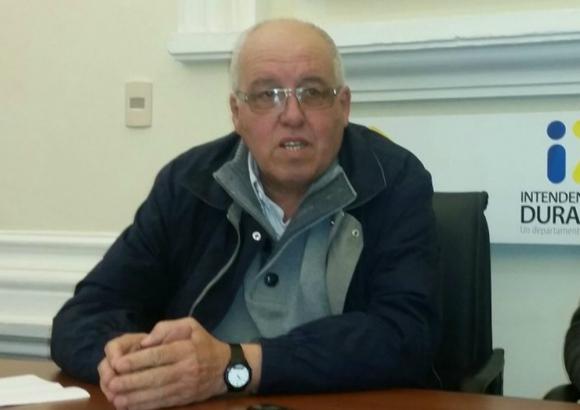 Atiliano Bustillo decidió renunciar y afirma que las acusaciones serán aclaradas. Foto: V. Rodríguez
