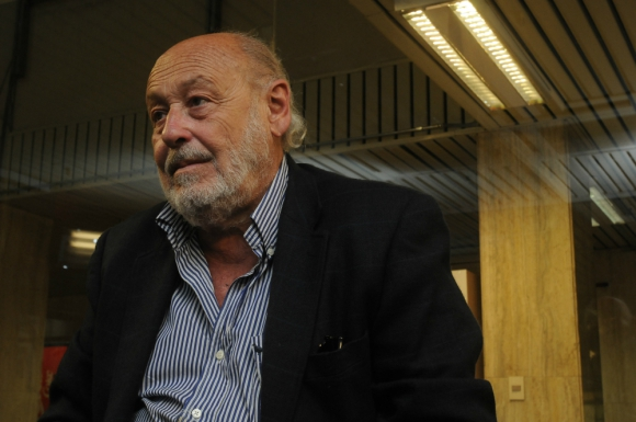 Juan Carlos Doyenart. Foto: Archivo El País