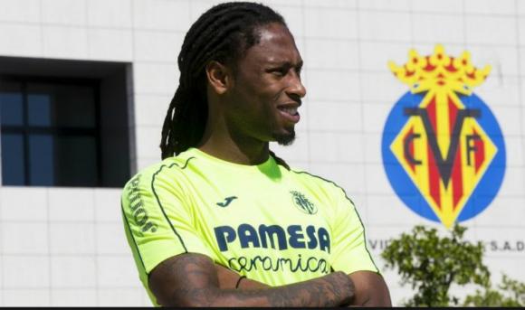 Ruben Semedo jugador del Villarreal fue detenido