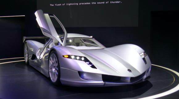 El modelo tendría un precio de salida por sobre los US$ 4,4 millones.