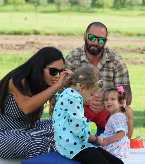 Son unos 330 los niños con implante coclear en Uruguay. Foto: El País