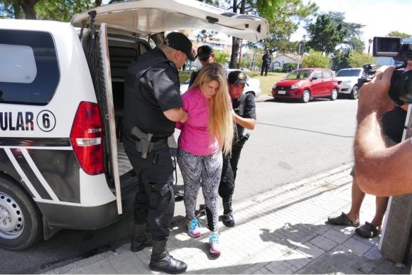 Marcelo Balcedo, preso: Uruguay acepta extraditar al sindicalista