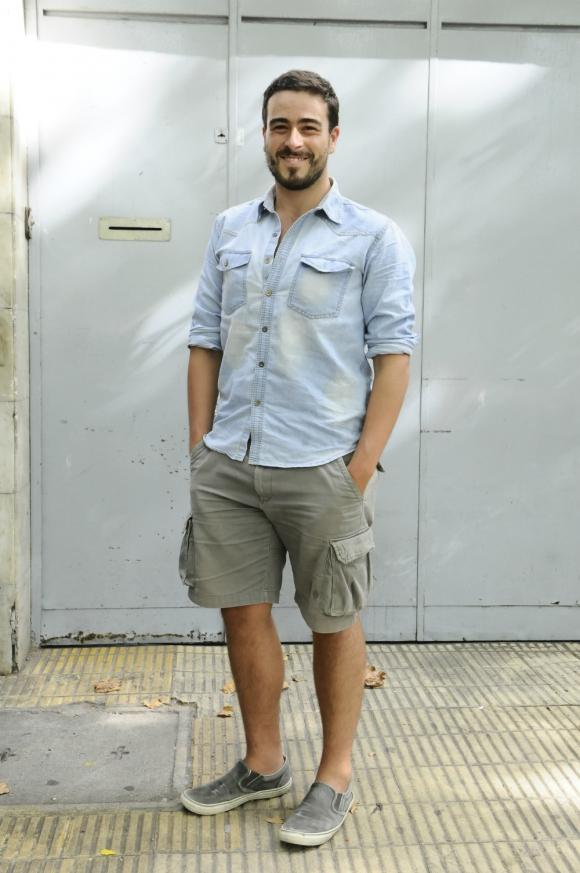 Connan Madrid