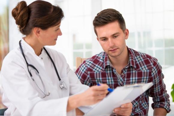 Aconsejan que lo primero es ir al médico internista.