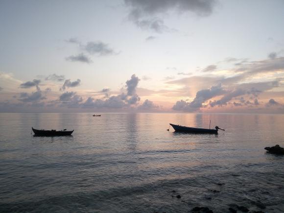 Pesca. Foto: Pixabay