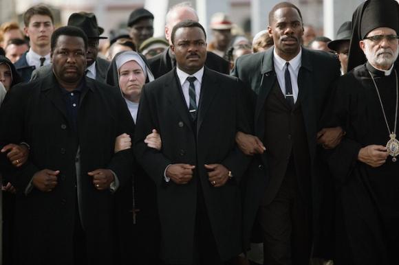 película Selma