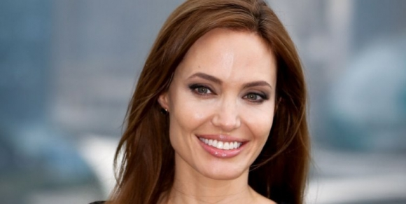 Angelina Jolie. Foto: EME
