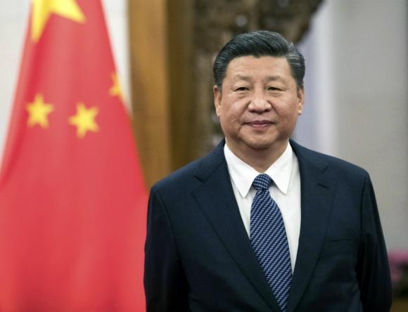 El mandato de Xi Jinping vence en 2023; dirige China desde 2013. Foto: EFE
