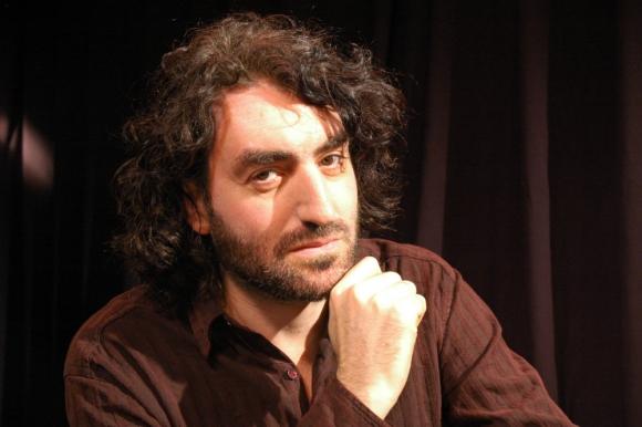 Alberto Zimberg