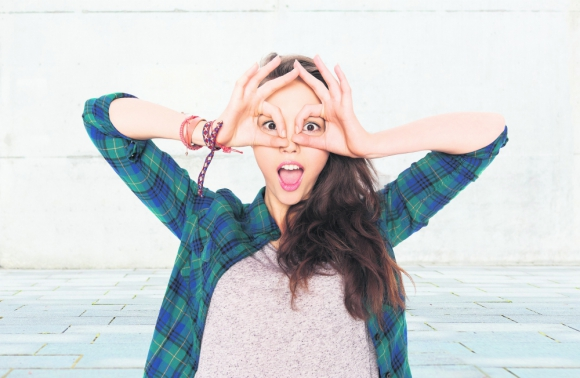 Jóvenes sienten que los adultos se han apropiado de la red social. Foto: Shutterstock