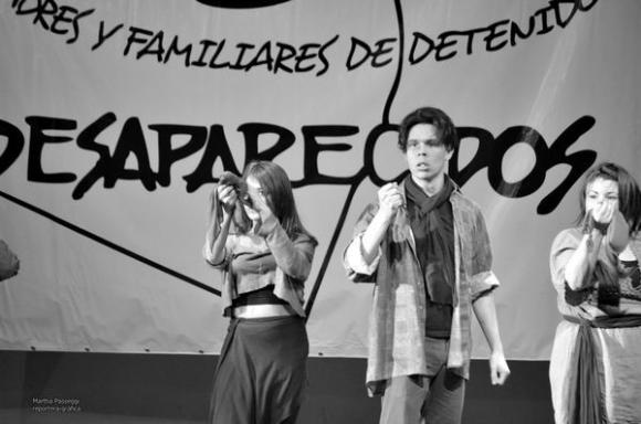 Madres y Familiares de Uruguayos Detenidos Desaparecidos. Foto: desaparecidos.org.uy