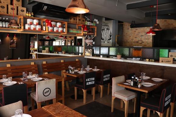 Sorpresa. Las ventas en Uruguay doblegaron las estimaciones más optimistas, indicó Sebastián Ríos, fundador de Almacén de Pizzas. (Foto: Gentileza Almacén de Pizzas)