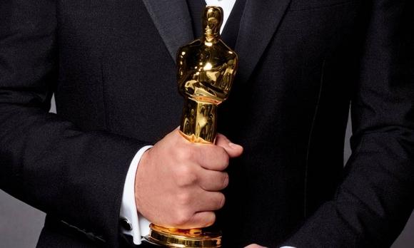 Afiche promocional de los Oscar