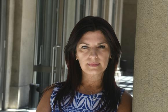 Daniela Bouret