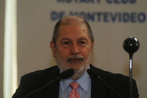 Danilo Arbilla. Foto: archivo El País
