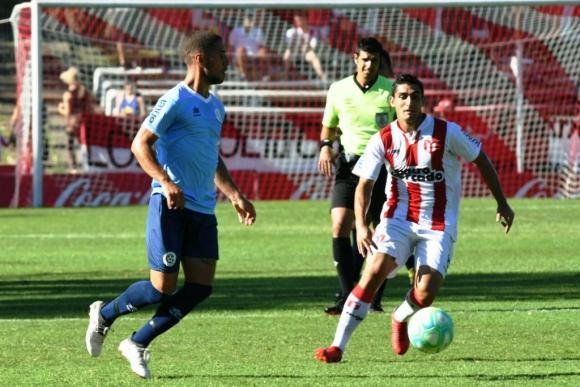 River Plate vs. Torque