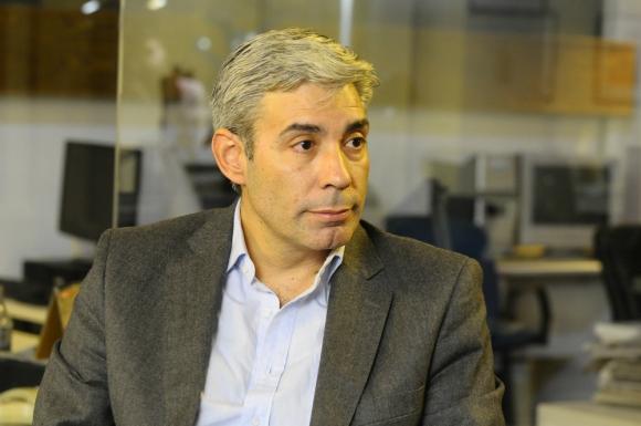Robert Silva. Foto: archivo El País