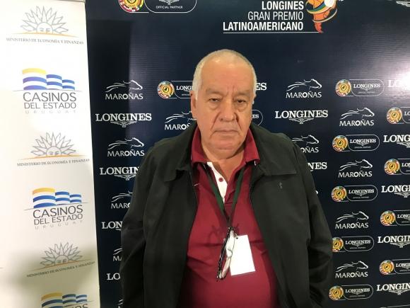 Jorge Salas