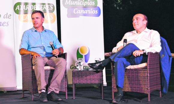 El Congreso de Intendentes se reúne hoy en la Expoactiva de Soriano. Foto: M. Bonjour
