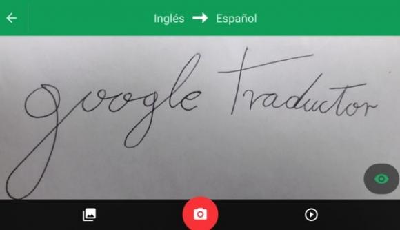 Google Traductor ahora traduce conversaciones en tiempo real [FOTOS]