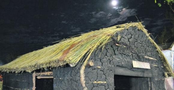 Uno de los elementos más atractivos de la fiesta guacha. Foto: patrigaucha.com.uy
