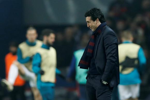 Unai Emery dejará de ser el técnico del PSG según L'Equipe