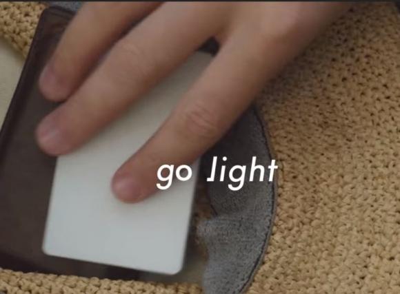 Light phone 2