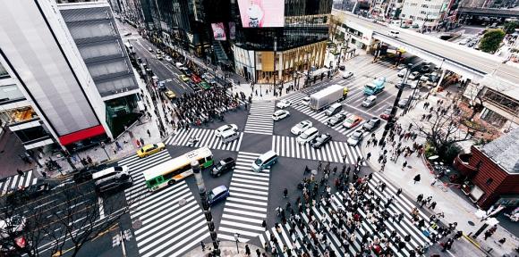 Tokio Japón