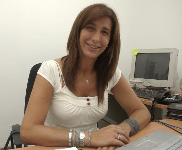 Patricia Murialdo