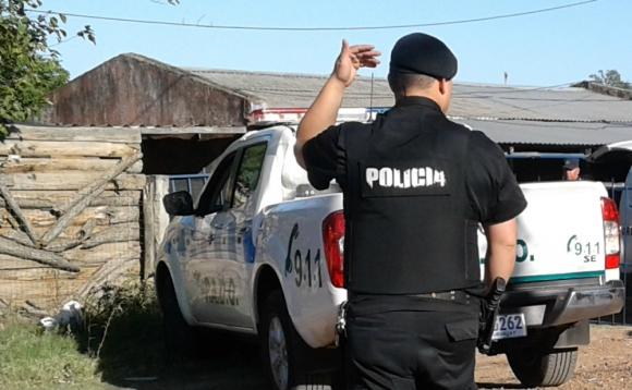 Los ataques a custodios se han dado en torno a Casavalle. Foto: L. Pérez