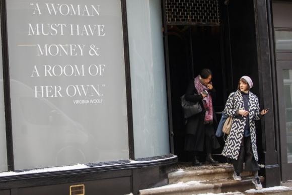 Así es AllBright, el club de damas de Londres. Foto:AFP