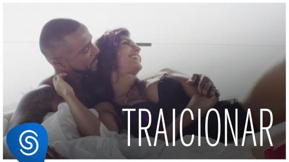 """""""Traicionar es bueno pero es pecado"""" de Alexandre Pires"""