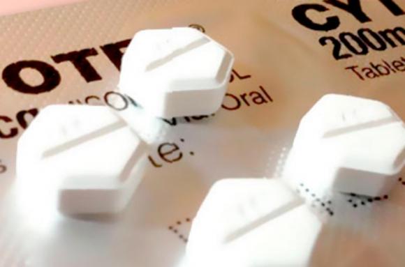 El laboratorio Pfizer presentó una denuncia por falsificación. Foto: El País