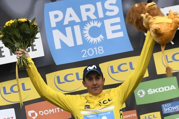 Marc Soler. Foto: AFP.