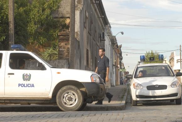 Otro femicidio: un hombre mató a su expareja en Rocha