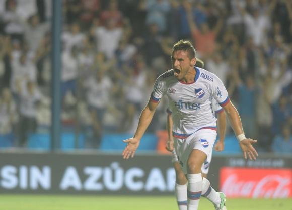 Santos vence 3-1 a Nacional de Uruguay — Copa Libertadores