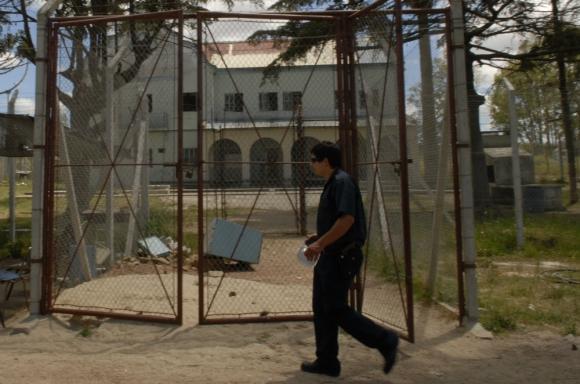 Fulco abrió capacitaciones en DDHH y para el año que viene tiene planeado cerrar la Colonia Berro. Foto. Archivo
