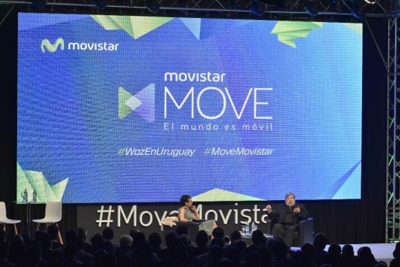 Foto: Gentileza Movistar