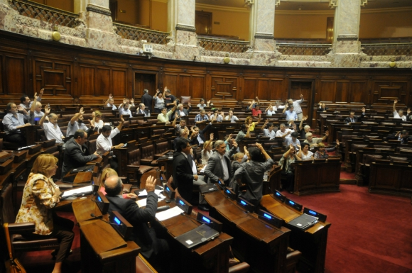 Pérez confirmó que votará la ley de vivienda — Uruguay