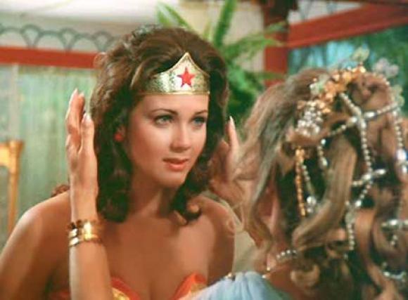 Wonder Woman de 1975