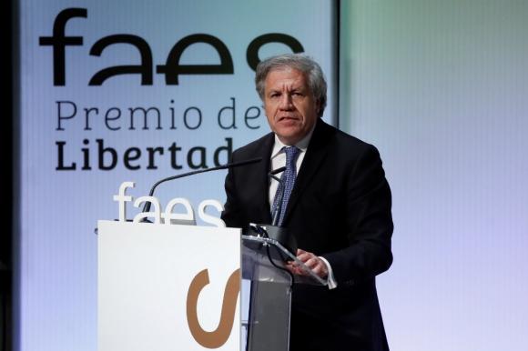 Asesinato de candidatos en México preocupa a la OEA