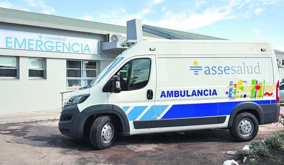 Foto: asse.com.uy