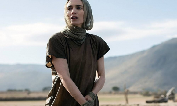 """Rooney Mara en """"María Magdalena"""""""