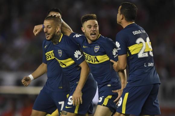 Xeneizes. En Argentina, Boca Juniors será el primer club de la región en tener a la aerolínea Qatar Airways como patrocinador.