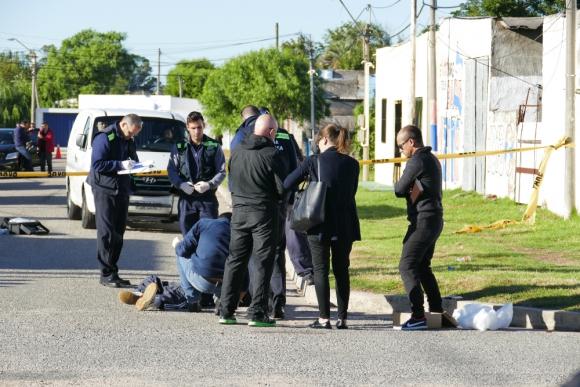Resultado de imagen para uruguay homicidios